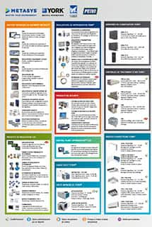 Product Line Card FR 2016