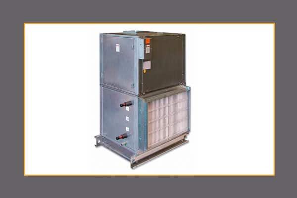 Johnson Controls 174 Ami Modular Air Handling Units