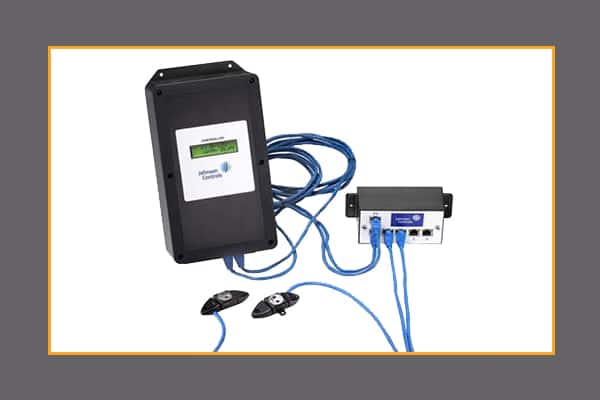 Ra 1250 Airflow Thermal Dispersion Measurement Systems