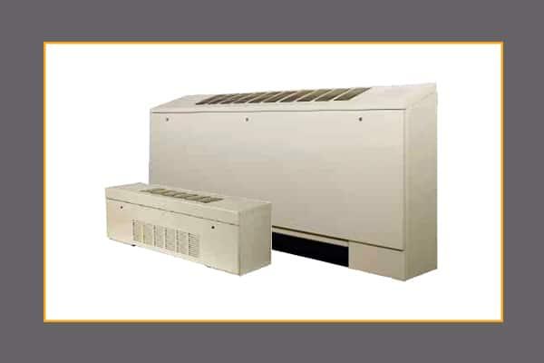 Vertical Fan Coil Units Johnson Controls
