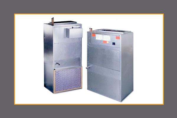 Vertical High Performance Fan Coil Units Johnson Controls