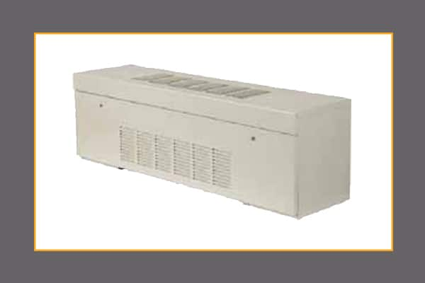Low Profile Fan Coil Unit