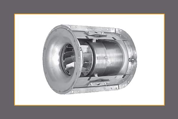 Centrifugal Inline Round Fan Johnson Controls