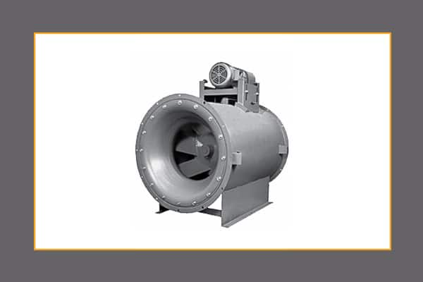 HVAC TUBULAR CENTRIFUGAL LINE
