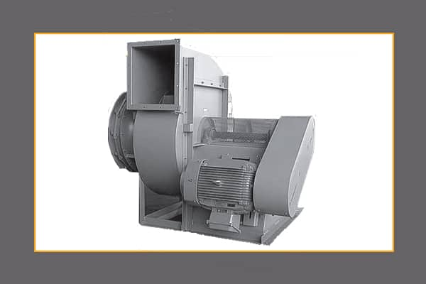HVAC INDUSTRIAL EXHAUSTER FAN