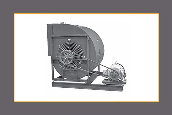 HVAC Industrial CENTRIFUGAL FREESTANDING