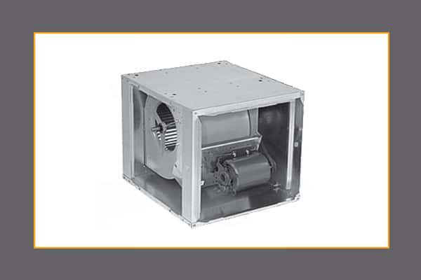 HVAC CEILING CABINET Commercial Centrifugal Fan