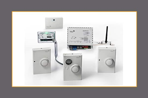 Metasys Wireless System