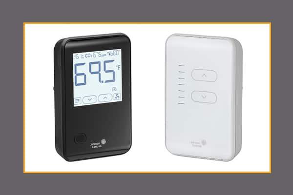 Control Sensors – HVAC Sensors | Johnson Controls
