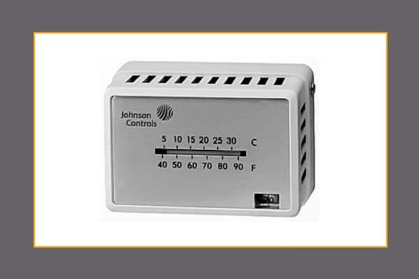 HVAC Thermostats – Programmable Temperature Controls
