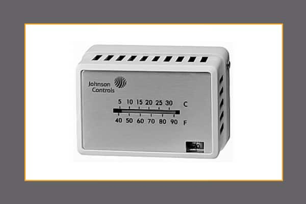 Single Temperature High Volume Output Thermostat