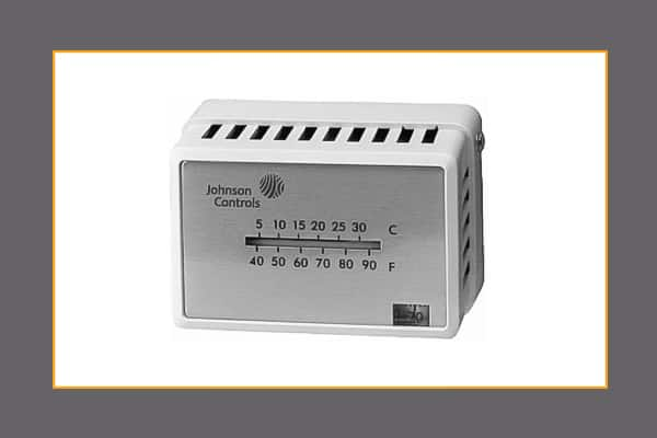 Submaster High Volume Output Thermostat