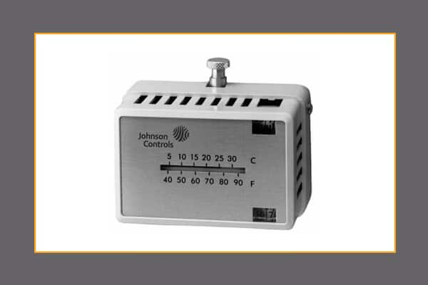 HVAC Thermostats – Programmable Temperature Controls