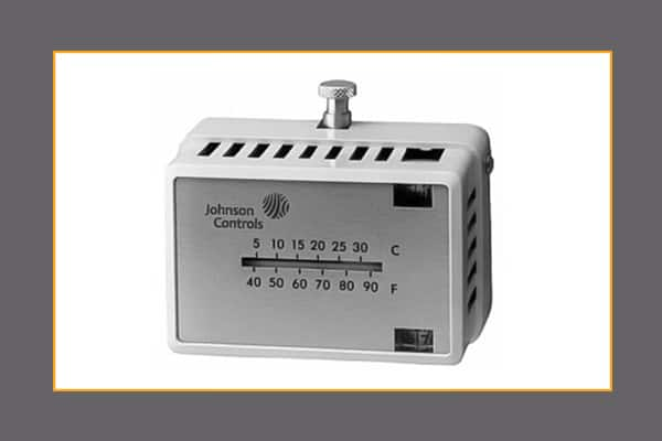 Heating Cooling High Volume Output Thermostats