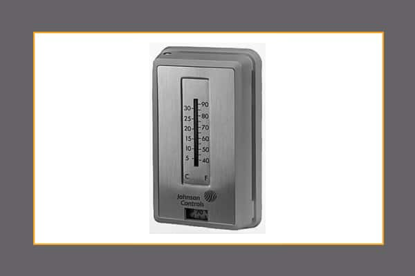 Single Temperature Low Volume Output Thermostat