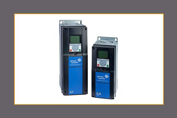 HVAC Open Drives Series II