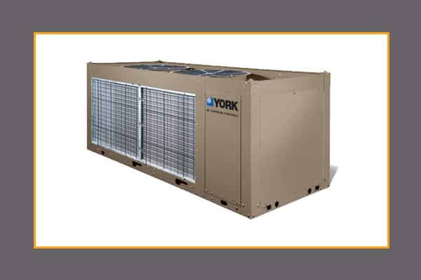 YCAL Air Cooled Chiller