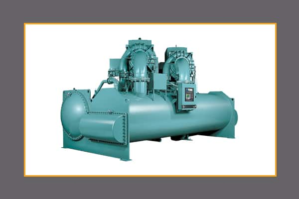 YD Centrifugal Chiller