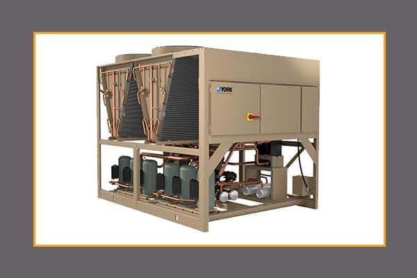 YLAA Air Cooled Scroll Chiller
