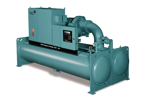 YORK® Chiller Solutions