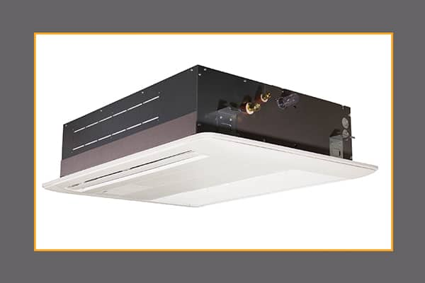 VRF 1 Way Cassette Indoor Unit