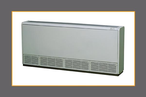 VRF Exposed Indoor Unit