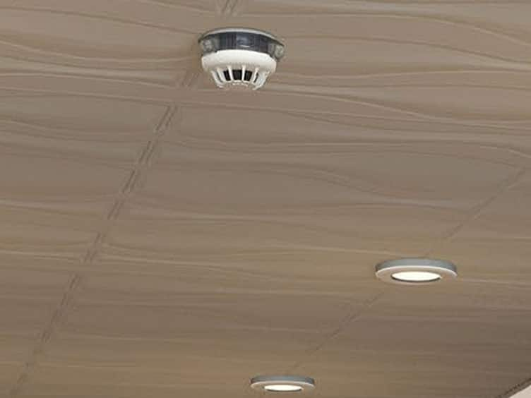 Fire Detection Systems to Help Protect Your People and