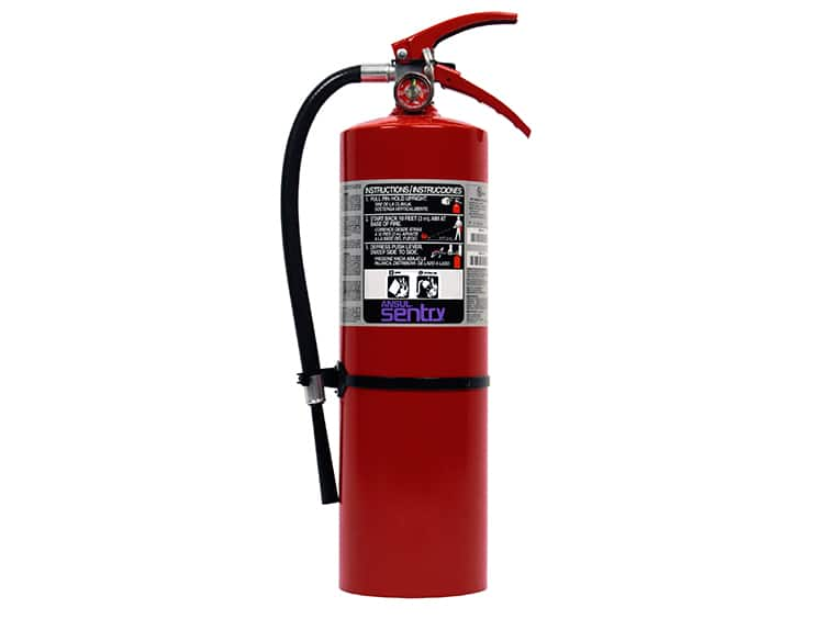 Fire Suppression Systems to Protect Lives, Facilities, and