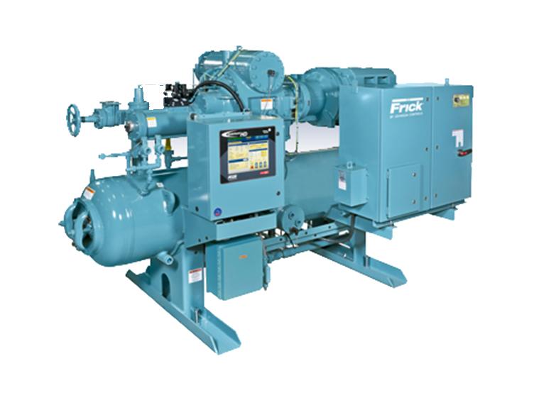 RWF II Compressors – FRICK® Compressors | Johnson Controls