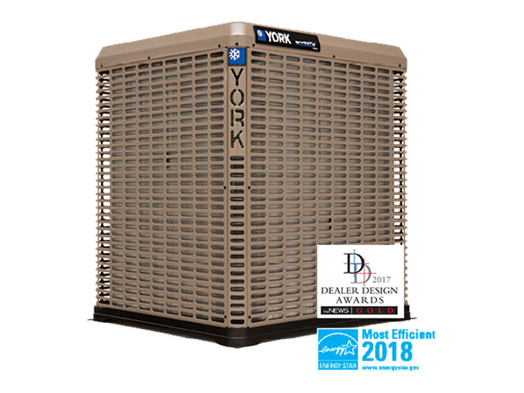 YORK Split System Air Conditioners