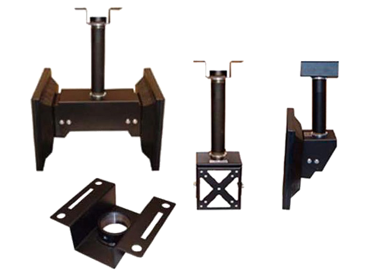 Monitor Ceiling Mounts