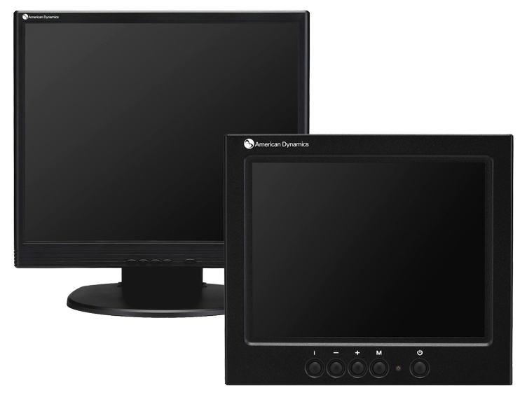 Multiple Input Monitors