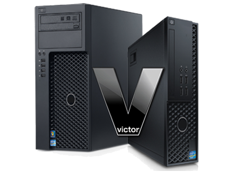 victor Workstations