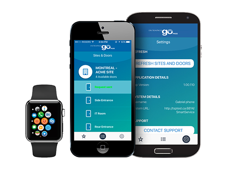 Web and Mobile Apps | Johnson Controls