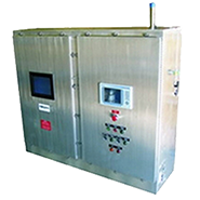 York Gas and OEM Control Solution