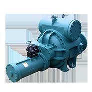 frick bare screw compressors johnson controls rh johnsoncontrols com Frick Ammonia Screw Compressor Diagram Frick Rwbii Compressor Manual