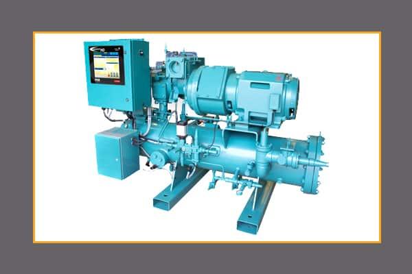 types of refrigeration compressors. rxf frick compressor types of refrigeration compressors t