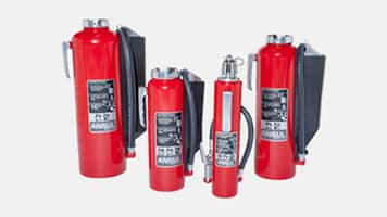 Fire Extinguisher Solutions and Services | Johnson Controls