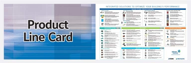 INTEGRATED SOLUTIONS TO OPTIMIZE YOUR BUILDING'S PERFORMANCE