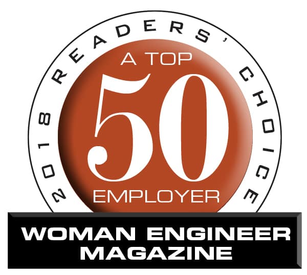 Women Engineer Magazine