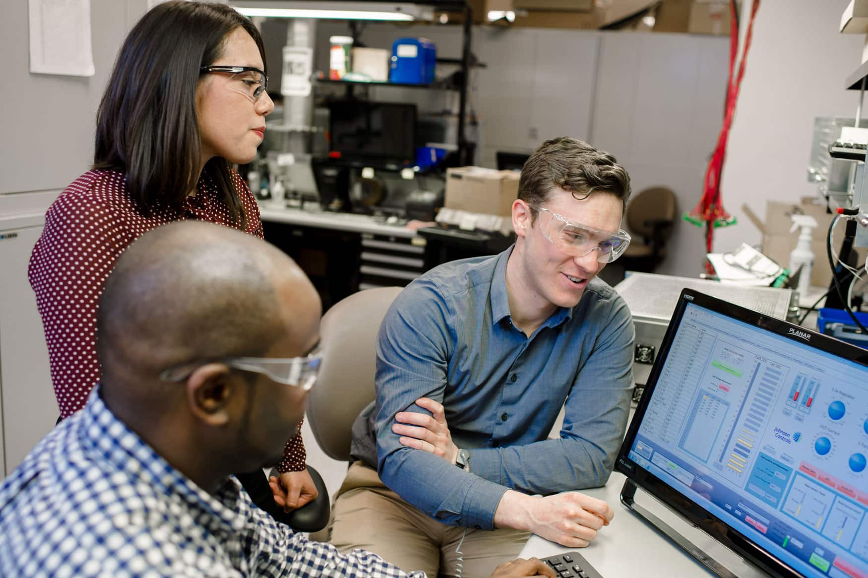 Johnson Controls Summer Internship 2017   Yoktravels com