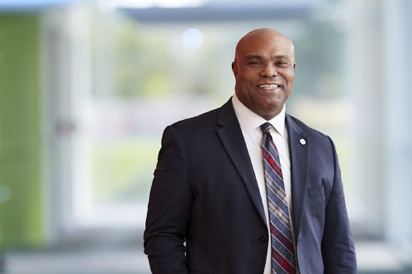 Grady L. Crosby, Johnson Controls Vice President Public Affairs and Chief Diversity Officer