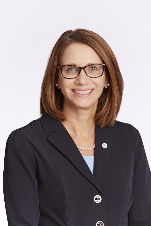 Judith A. Reinsdorf, Johnson Controls Executive Vice President and General Counsel