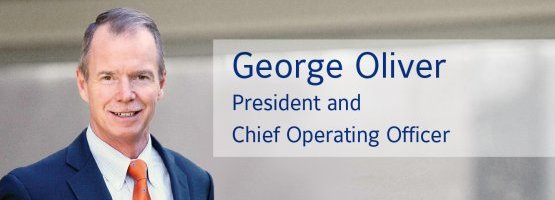 George Oliver, President and Chief Operating Officer, Johnson Controls