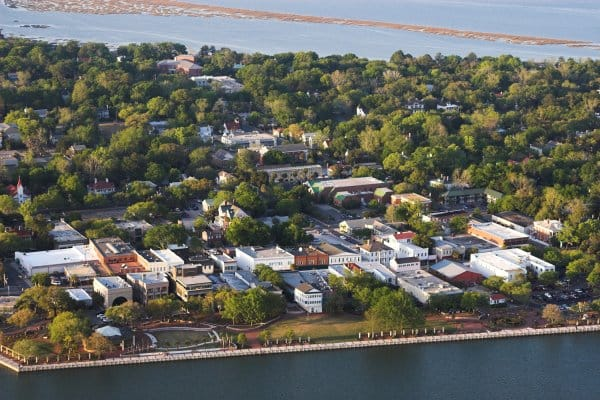 The City of Beaufort, S.C., is partnering with Johnson Controls to complete a city-wide performance infrastructure and conservation project that's expected to generate $5.4 million in savings over 15 years, while reducing the city's overall carbon footprint, energy usage and water consumption.