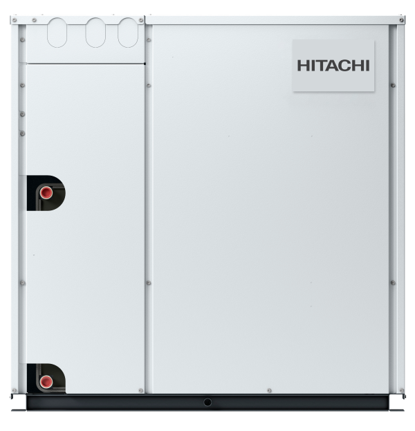Johnson Controls-Hitachi Air Conditioning will introduce Hitachi Water Source Variable Refrigerant Flow (VRF) heat pump and heat recovery cooling and heating systems at the 2019 AHR Expo in Atlanta.