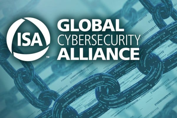 Johnson Controls joins International Society of Automation's Global Cybersecurity Alliance as a founding member