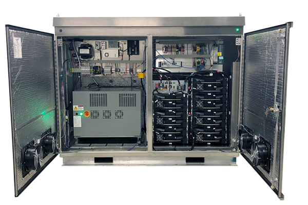 L2000 SU50 Distributed Energy Storage System