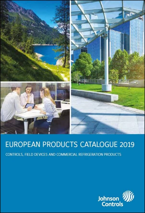 The European Products Catalogue 2015