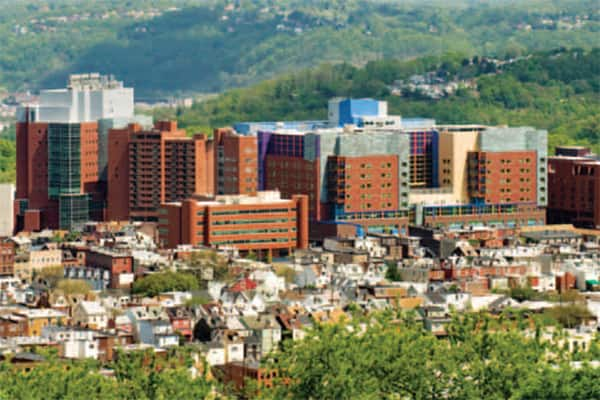 Childrens Hospital of Pittsburgh UPMC